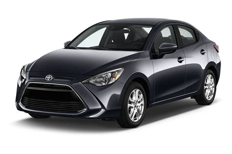 Toyota Yaris 2018 2018 toyota yaris ia take review automobile magazine