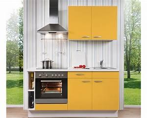 Günstige Küche Mit Elektrogeräten Kaufen : k chenzeile g nstig kaufen mit elektroger ten ~ Bigdaddyawards.com Haus und Dekorationen