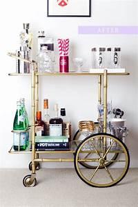 Cuisiner Le Bar : le chariot bar parfait recettes cuisiner pinterest ~ Melissatoandfro.com Idées de Décoration