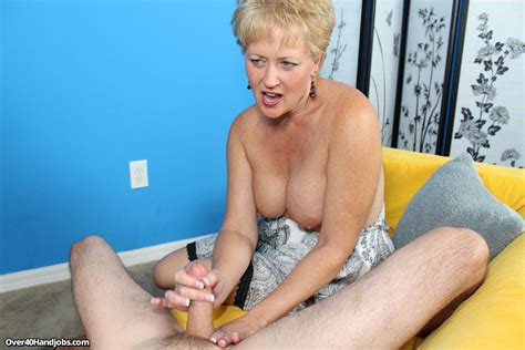 aunt tracy milks billy milf and mature handjob videos
