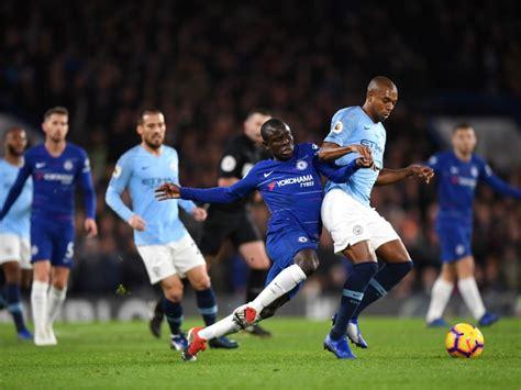 Манчестер сити — челси — 0:1 порту. Ман Сити - Челси, Прогноза от Висша лига