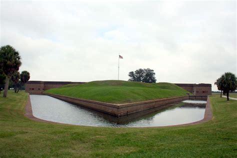 landmarkhuntercom fort pulaski national monument