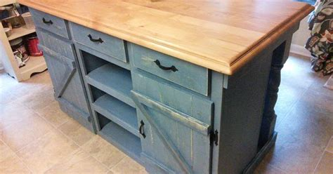 do it yourself kitchen ideas farmhouse kitchen island do it yourself home projects