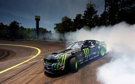 Ford Mustang Drift Wallpaper by Ford Drifting Smoke Hd Cars 4k Wallpapers