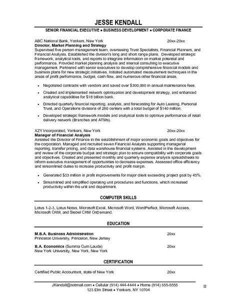 Vp It Resume Exles by Vice President Of Operations Cover Letter Exle Memes