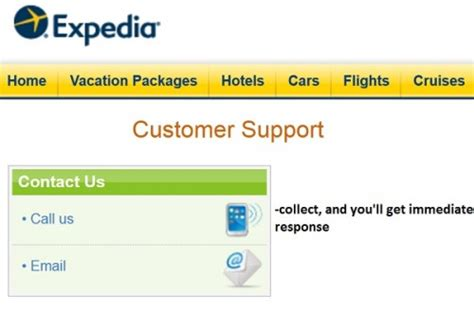 expedia phone number usa expedia contact