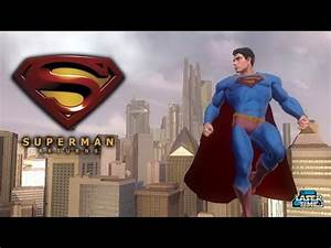 Superman Returns - The Video Game - YouTube