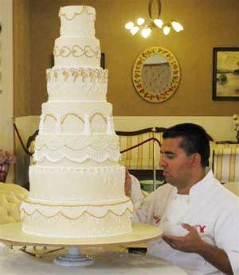 Wedding Cakes With Fountains And Stairs