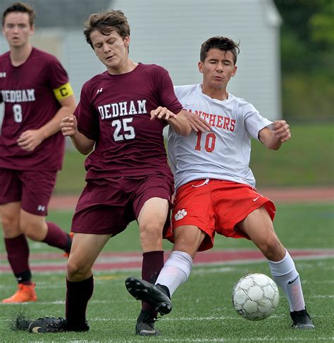 Compare local agents and online companies to get the best, least expensive auto insurance. High School Sports Soccer Roundup: Holliston wraps up early tourney spot - Sports - MetroWest ...
