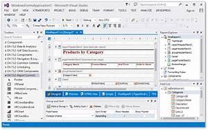 Reporting | WinForms Controls | DevExpress Help