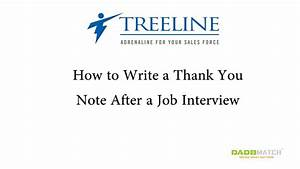 cover letter after being fired - how to write thank you letter after interview best thank