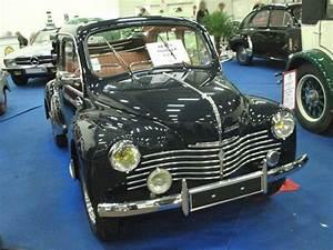 Pieces Detachees Renault 4cv à Vendre : renault 4cv d couvrable 1950 1956 autos crois es ~ Medecine-chirurgie-esthetiques.com Avis de Voitures