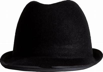 Hat Topi Bowler Transparent Hats Purepng Pngimg