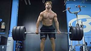 Craig Capurso U0026 39 S Heavy