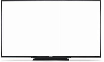 Sharp Lcd Clipart Tvs Clipartbest Features