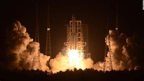 china rocket launch fails  liftoff cnn
