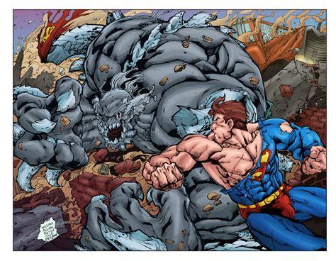superman  doomsday wallpaper wallpapersafari