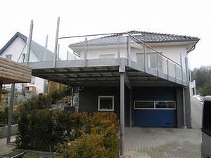 Kosten Einer Doppelgarage : carport aus stahl carports aus stahl und aluminium ~ Michelbontemps.com Haus und Dekorationen
