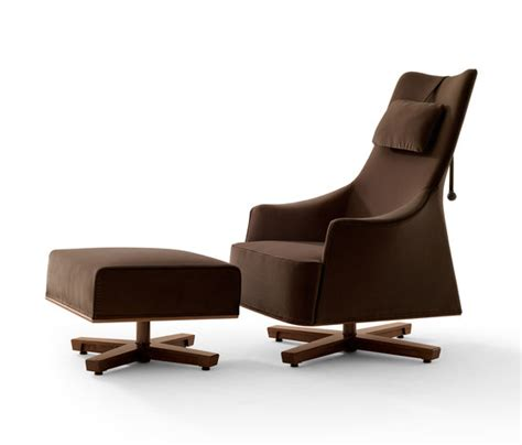 mobius wing chair with footrest lounge chairs from