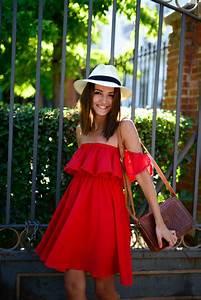 Asymmetrical Dress Designs How To Wear The Off Shoulder Trend Glam Radar