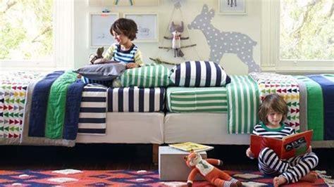chambre a partager chambre d 39 enfant partagée comment aménager et décorer