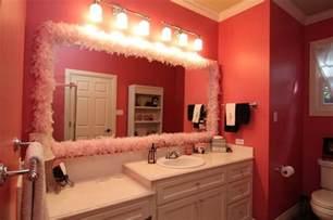 girly bathroom ideas girly bathroom remodel contemporary bathroom