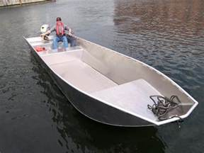 Top Aluminum Boats