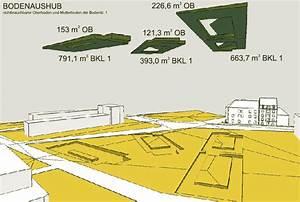 Fundamente Berechnen : aushub und fundamente als pdf 376 kb ~ Themetempest.com Abrechnung