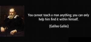 Galileo Quotes On Religion. QuotesGram