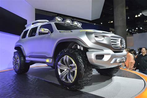 mercedes glb interior car release preview