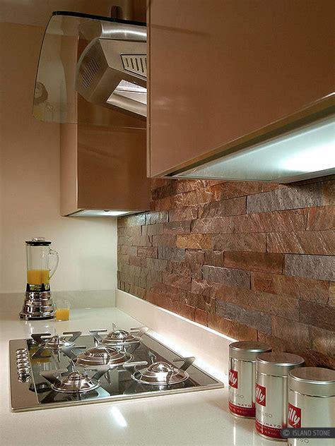 copper backsplash for kitchen copper slate subway backsplash tile backsplash com