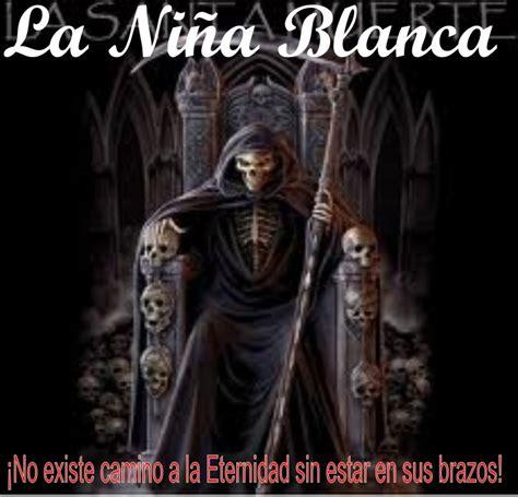 De La Santa Muerte Imagenes Hermosas Imagenes De Avatar