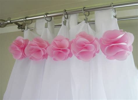 1000 ideas about baby curtains on room