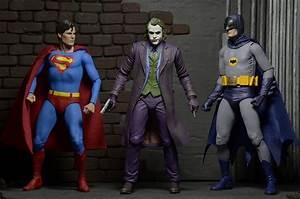 Closer Look: DC Comics Joker, Batman, and Superman 7