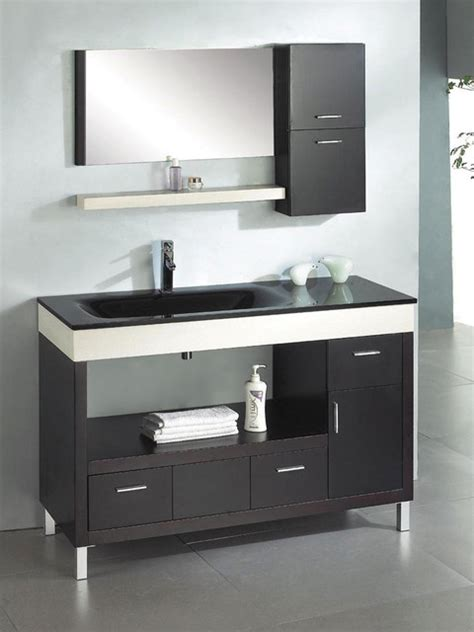 Simple Modern  Ee  Bathroom Ee   Vanity Ideas Bath Decors
