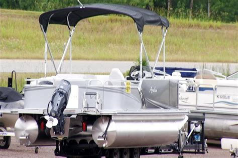 Boats For Sale In Northern Michigan by Boat Sales Up In Northern Michigan