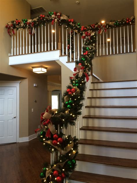 interior holiday decor commercial residential