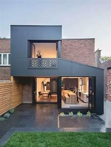 Moderne Container Häuser : pin von hcbk auf haus ideen pinterest architektur anbau und hausanbau ~ Whattoseeinmadrid.com Haus und Dekorationen