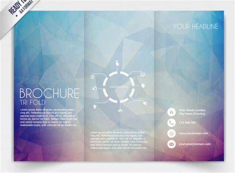 template desain brosur   format photoshop