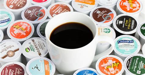 3 crazy cups banana foster flambe 2 crazy cups italian chocolate cheesecake 3 crazy cups death by chocolate 2 crazy cups cinnamon churro 1 crazy cups apple a la mode 3 crazy cups chocolate coconut dream 2 crazy cups. Best Keurig K Cup Coffee Pod Flavors, Tasted and Ranked - Thrillist