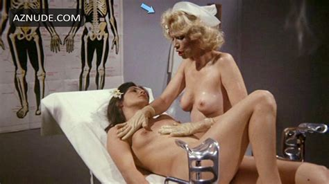 Bare Behind Bars Nude Scenes Aznude