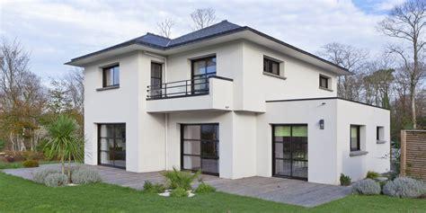 constructeur maison moderne toit plat construction maison moderne reunion ventana