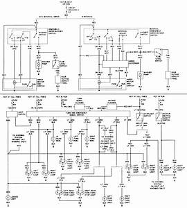 Wiper Wiring Diagrams 86 Jimmy