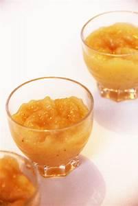 Compote Poire Pomme : compote de pommes poires et vanille not parisienne ~ Nature-et-papiers.com Idées de Décoration