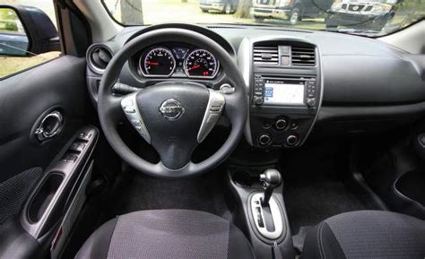 2018 Nissan Versa Redesign  2019  2020 Nissan Cars Models