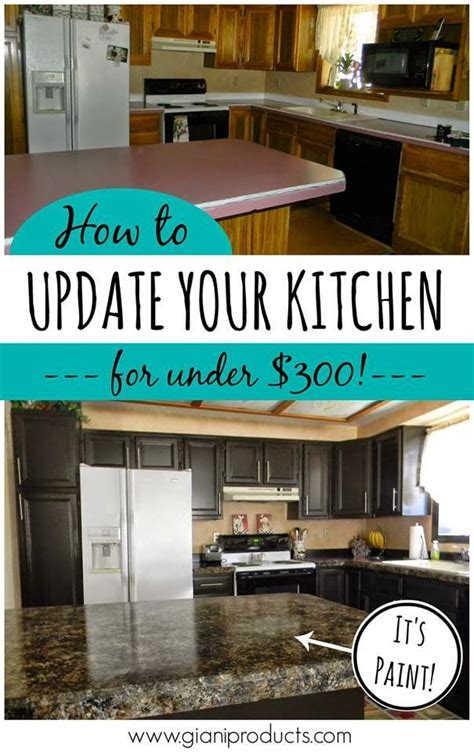 cheap kitchen counter makeover 25 best ideas about budget kitchen makeovers on 5297