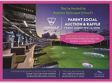 BES Parent Social at Topgolf on March 9th Purchase