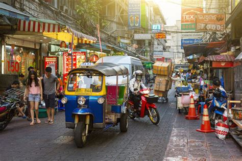 thailand holidays plans in place to promote lesser known