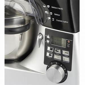 Robot Cuiseur Comparatif : test art cuisine 9562 ac home ufc que choisir ~ Premium-room.com Idées de Décoration