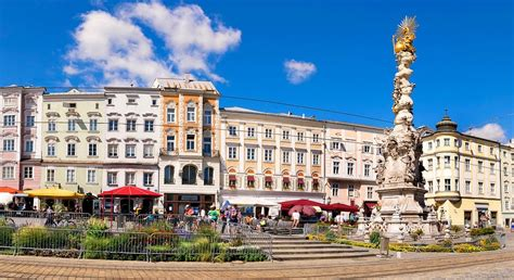 Linz was once an important provincial capital in the holy roman empire and acquired considerable riches through trade on the nearby waterways intersecting the danube. Linz 2021: Best of Linz, Austria Tourism - Tripadvisor